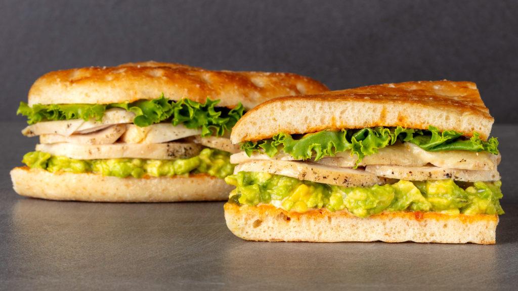 So Cal Sandwich